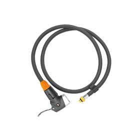 SKS Schlauch mit Multi-Valve-Kopf für SKS Rennkompressor/Airmenius